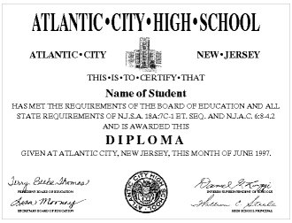 High school diploma free template degree certificate for Free fake high school diploma templates